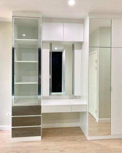 Areabuilt Modern