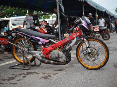 Super Drag Rim @ NGO Racing สุพรรณบุรี