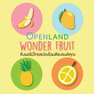 Wonder Fruit