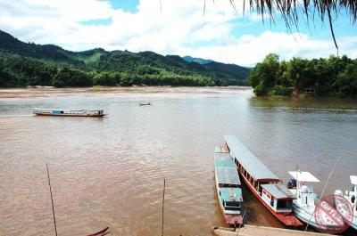 Mekong The River Of Nine Dragons