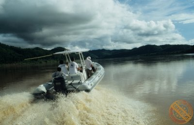 MEKONG EXPEDITION