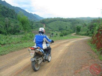 MOTORBIKE TOURS