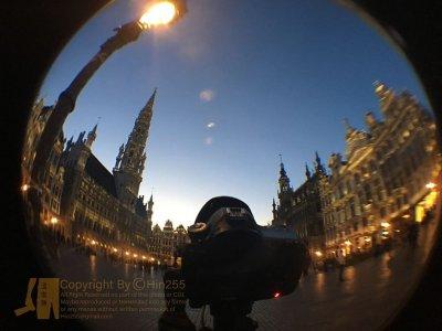 EP 08) Flicker ฟิกเกอร์ แสงกระพริบ ที่น่ารังเกียจ สำหรับงาน Time lapse ป้องกันอย่างไร