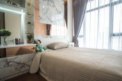 Mayfair Place (Sukhumvit 50)