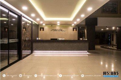 Naris Art Hotel & Gallery