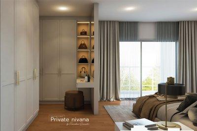 Private Nirvana