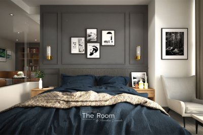 The Room (bts วงเวียนใหญ่) 2
