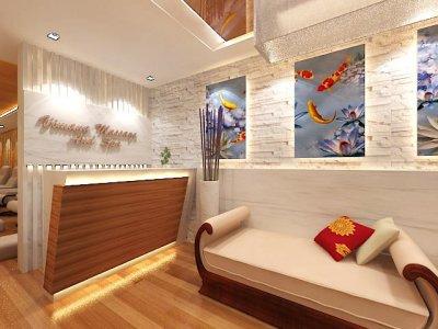 vimana massage and spa