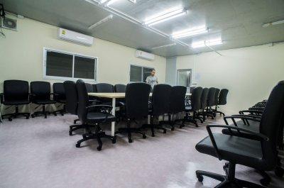 ICON SIAM SITE OFFICE