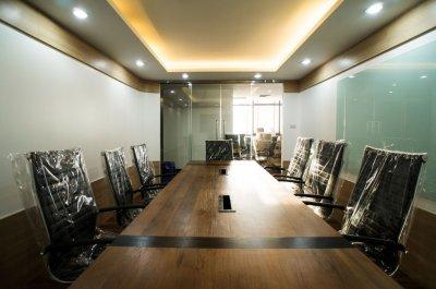 iset office