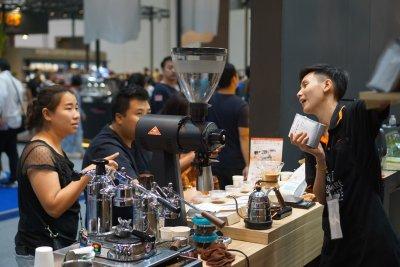 Thailand Coffee Fest 2019