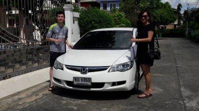ซื้อรถยนต์ ตุลา - ธันวา