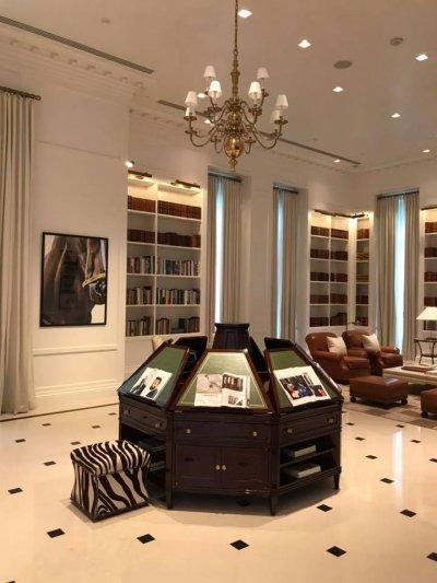 อสังหาระดับ Super Luxury