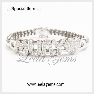 Personalised and Custom Made Jewellery