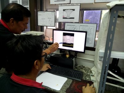 ON-SITE TESTING & INSPECTION
