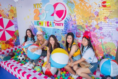 NTC NEW YEAR PARTY 2020