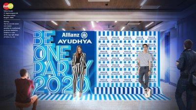 Allianz Ayudhaya