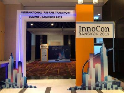 InnoCon Bangkok 2018