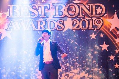 Thai Bma Best Bond Awards 2019