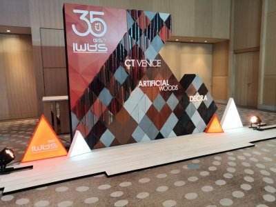 35th Diamond Anniversary Party
