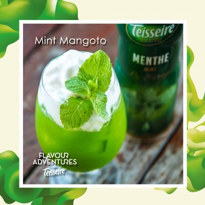 Mint Mangoto