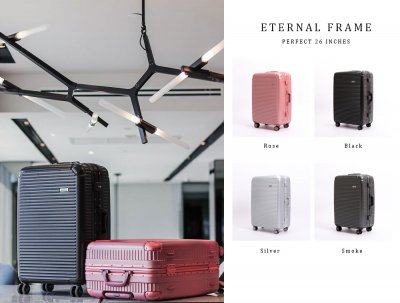 Lifestyle 1 - Eternal Frame