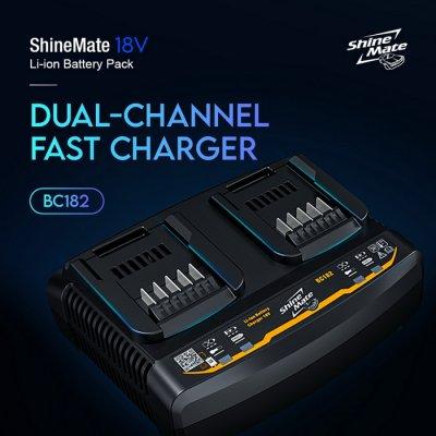Li-ion Battery Shine Mate