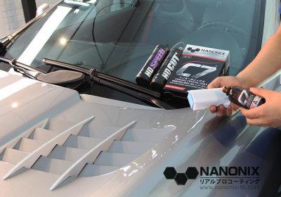 เคลือบแก้ว ขัดฟิ้นฟูสภาพสีรถ Mercedes-Benz Mclaren มูลค่า 40 ล้านบาท