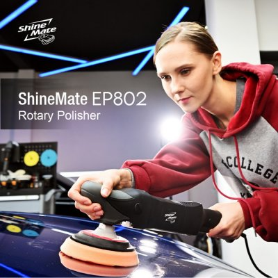 EP802 Shine Mate