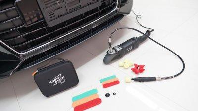 Mini Polisher Kit ชุดขัดจิ๋วขนาดเล็กแบบสาย