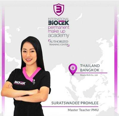 Biotekthailand