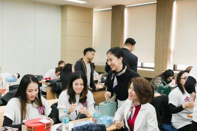 เรียนสักคิ้วที่ประเทศเกาหลี