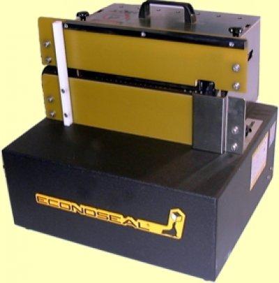 Cartoning Machine รุ่น MINI MONOSEAL