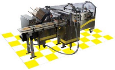 Cartoning Machine รุ่น SPARTAN CARTONER