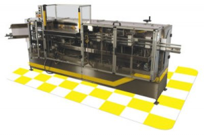 Cartoning Machine รุ่น V-system