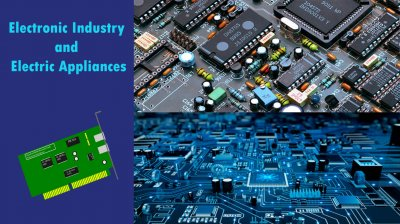 Electronic Industry and Electric Appliances