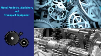 Metal Products, Machinery and Transport Equipment