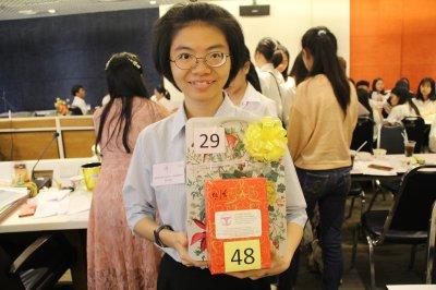 งานพบปะนักศึกษาทุนปี 2562