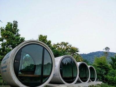 ท่อ Resort CCP