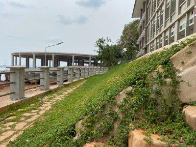 โรงพยาบาลสมเด็จพระบรมราชเทวี ณ ศรีราชา อ.ศรีราชา จ.ชลบุรี