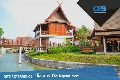 The Legend Siam Pattaya