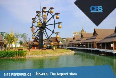 The Legend Siam Pattaya