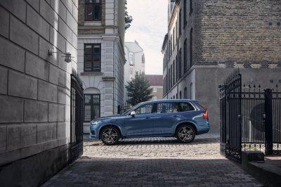 วอลโว่ สร้างนิยามใหม่ของยานยนต์ลักชัวรี่แห่งอนาคต   ตอกย้ำทิศทางแบรนด์สู่ผู้นำพลังงานสะอาด เปิดตัวรถยนต์ 2 รุ่นใหม่  Volvo XC90 และ S90 R-Design T8 Twin Engine AWD 407hp