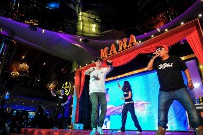 MANA Celebrity Awards #2