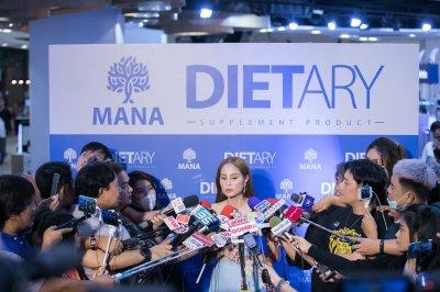 MANA DIET