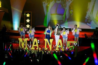 MCA 5