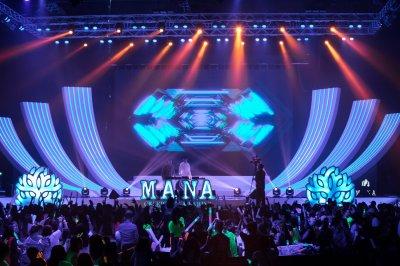MANA Celebrity Awards6 #TheFestival