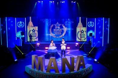 MANA Celebrity awards 2019