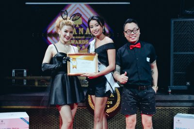 MANA Celebrity Awards #1