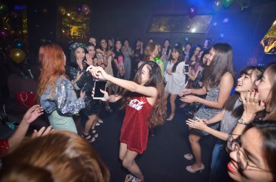MANA VIP Party
